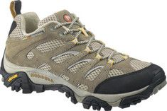 Our endless summer essential now with highly evolved breathability for hiking or biking the trails. A lattice-like overlay of Dura leather strapping supports and protects while enhancing the open-window venting of the breathable mesh upper that is a Merrill mark. Full bumper protection at the toe an