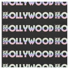 Hollywood ivory fabric, for sale !