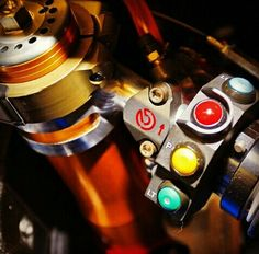 Traction Control motogp