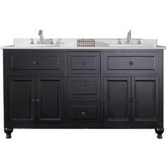 Restoration Hardware Hudson Washstand Look Alike