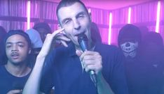 Radio DJ Tim Westwood recorded YouTube video with a gang in which celebrated the murder of rival Tim Westwood, Top News, New Day, Dj, Concert, Celebrities, Youtube, Brand New Day, Celebs