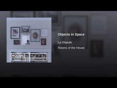 La Dispute - Objects In Space