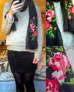 scarves - Imgur