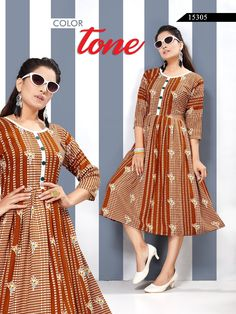 bb694e6df9 Biddmart | Wholesaler & Exporter of Women Apparels. Pracheen 2 By Neha  Fashion Stylish Rayon Printed Fancy Kurtis Collection Buy Online At  Wholesale Rate ...