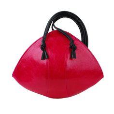 Jane Hopkinson - Shoulder Evening Bag, Bulb Fuschia http://www.janehopkinsonbags.co.uk/