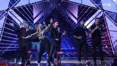 Nederland vann Eurovision Song Contest, men Noreg mest populær blant publikum – NRK Kultur og underholdning Eurovision Songs, Tel Aviv, Madonna, Concert, Concerts