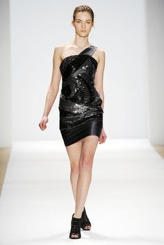 Carlos Miele | Fall 2010 Ready-to-Wear Collection