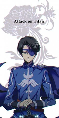 Shingeki no Kyojin aka Attack on Titan <3 :') Like, the best anime ever.