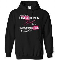ustHong002-028-Washington GIRL - #shirt refashion #tshirt necklace. FASTER => https://www.sunfrog.com/Camping/1-Black-79465814-Hoodie.html?68278