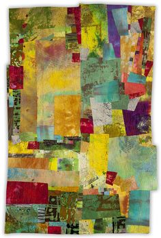 Embers Linger by Patty Hawkins.  Front Range Contemporary Quilters 2013 portfolio.