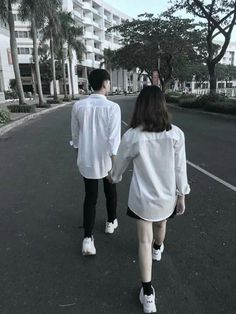 Image about girl in ulzzang couples by kecse béka