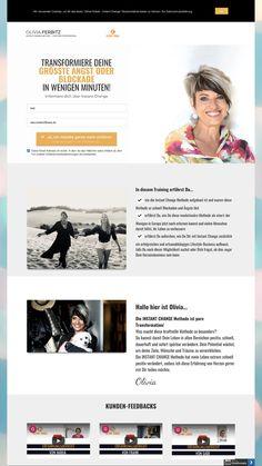 Start Ups, Influencer, Website Design Inspiration, Change, Workshop, Web Design, Training, Templates, Instagram
