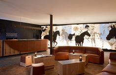 Hotel Les Haras | Jouin Manku | Projets | Meta Title