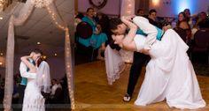Stephen & Tracy's Grand Affairs Wedding in Virginia Beach
