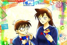 Detektif Conan, Case Closed, Detective, Fans, Anime, Cartoon Movies, Anime Music, Animation, Anime Shows