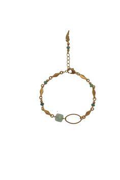 Bracelet collection Amazone printemps été 2015. Bijoux fantaisie, bijoux rétro La Petite Fabric de Bijoux #créateur #bijoux #bijouxrétro #madeinfrance