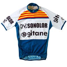 Available on www.pedallingsquares.com Cycling Wear, Cycling Jerseys, Cycling Outfit, Vintage Bikes, Jersey Shirt, Bicycles, Kit, Shirts, Ideas