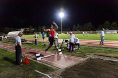 Orvieto 25 luglio 2014 - Long Jump - Me medesimo