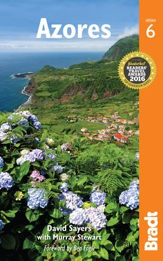Published this month, the new edition of our Azores guide gives up to date info on all nine islands of the Azores. http://www.bradtguides.com/shop