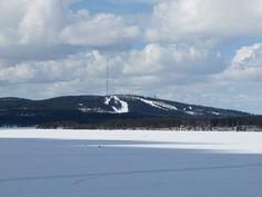 Vuokatti, Sotkamo. Scandinavian Countries, Homeland, Finland, Mountains, Country, Nature, Pictures, Travel, Photos