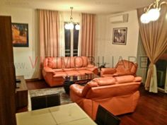 Inchiriere Apartament 3 camere Dristor Bucuresti  82 MP, 750 Euro, Decomandat, Et 12, An 2010 - Poza anunt 1