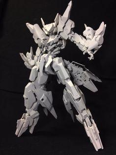 Frame Arms, Robot Concept Art, Gunpla Custom, Plastic Models, Airsoft, Gundam, Art Reference, Character Art, Collection