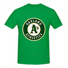 Oakland Athletics St. Patrick Jerseys