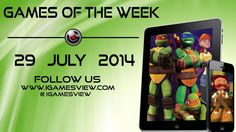 [Must Watch]: Best iOS Games Of the Week for 29th July includes: ☛ Traps n' Gemstones ☛ Teenage Mutant Ninja Turtles ☛ The Great Prank War ☛ Soccer Physics  ☛ Poptile ☛ The Phantom PI Mission Apparition  #bestiphonegames #gamesoftheweek #iphonegames #iOS #igv   like this video? Then Repin it! Follow us [http://www.pinterest.com/igamesview/] today for latest iOS gameplays,Games of the week/month, Reviews, Previews, Trailers, Cheat Code, walkthroughs & more.