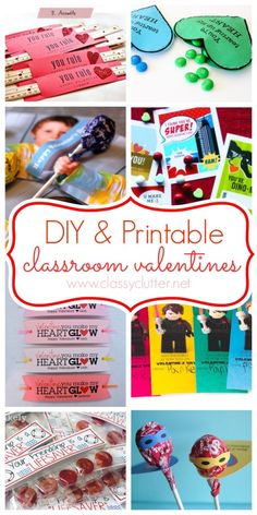 DIY & Printable classroom valentines: Lego Star Wars Valentine printable w added glowstick a favorite for boys