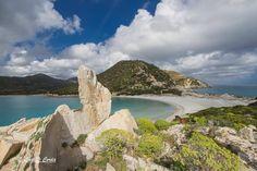 Sardegna-Punta Molentis - Villasimius