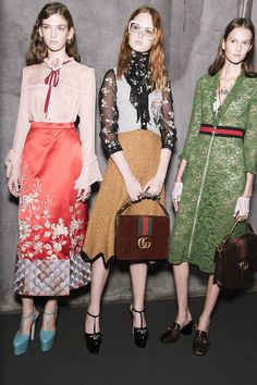 alessandro michele's gucci is the new jewel in milan's crown | read | i-D