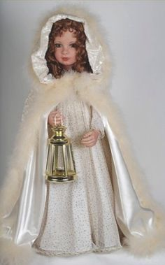 1000 Images About Virginia Turner S Dolls On Pinterest