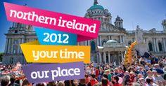 Northern Ireland 2012