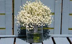 centre de table délicat #fleurs #mariage création #francefleurs