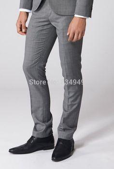 new arrival Slim Fit Pants Men Pants Men,Tailor Made Skinny