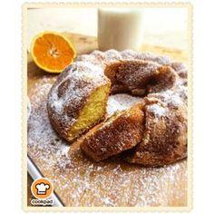 #Κεικ #πορτοκαλιού με #ελαιόλαδο και #γιαούρτι #orange #cake