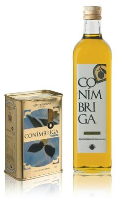 Conímbriga Olive Oil is a high quality Portuguese olive oil and presented as a… Portuguese Food, Portuguese Recipes, Olive Oil Packaging, Olive Oil And Vinegar, Olive Oil Bottles, Mortality Rate, Healthy Oils, Olive Oils, Canola Oil