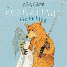 Bear & Hare Go Fishing (15)