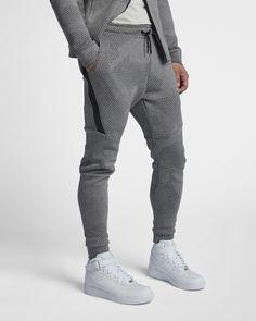 91a51c59330c Nike Sportswear Tech Fleece Men s Trousers  MensFashionStyle. Casual Mens  Fashion · Mens Fashion Style
