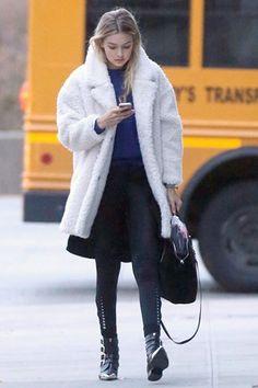 Best dressed - Gigi Hadid