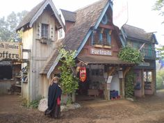 Minnesota Renaissance Festival Building for sale