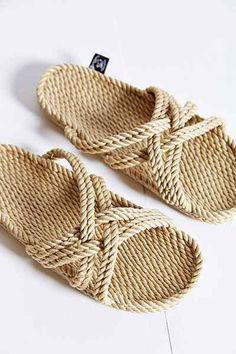 rope resort vibes
