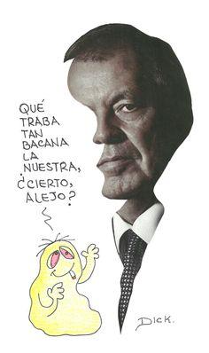 """""""¡Alejo Ordóñez es todo un bacán!""""  Absolutamente indignados por las declaraciones hechas por el procurador Alejandro Ordóñez. http://www.kienyke.com/kien-bloguea/alejo-ordonez-es-todo-un-bacan/"""