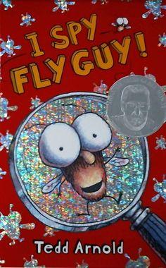 I Spy Fly Guy! Price:$4.7