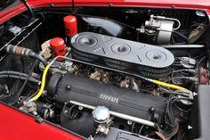 1959 Ferrari 250 GT - PF Coupe | Classic Driver Market