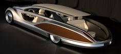 Strand Craft Limousine Beach Cruiser - the most wonderful car design you have seen! Sweden has managed to delight the world with lots of crazy, futuristic concepts. This one, however, is one of the most astonishingly beautiful cars we have seen coming from them. Strand Craft Limousine Beach Cruiser comes to complete the services provided by the luxury hotels, by satisfying the...
