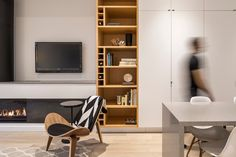 CORE Modern Homes, Toronto,  Canada / Batay-Csorba Architects