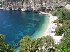plage mala, cap d'ail (my honeymoon with my soulmate)