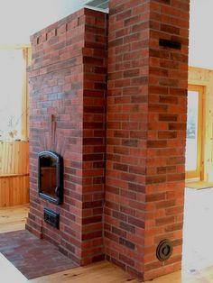 Pyromasse Recycled Brick Facing