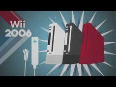 La historia de Nintendo en un video #Video   Cachicha.com